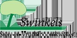 L. Swinkels Sier- en Vruchtboomkwekerij logo